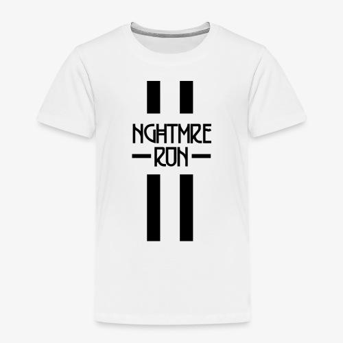 NGHTMRE RUN - Kinder Premium T-Shirt