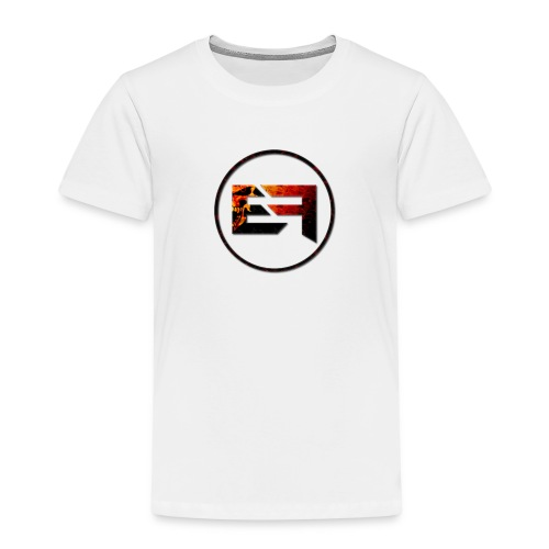 Eternal Fear Official Shirt Women's - Kids' Premium T-Shirt