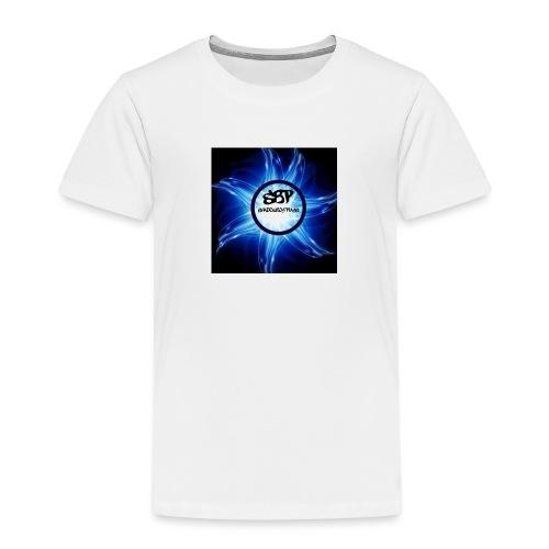 pp - Kids' Premium T-Shirt