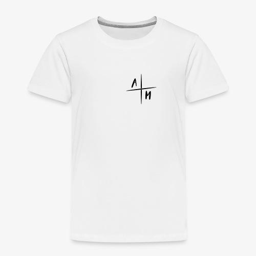 AltijdMitchell Cross Logo - Kinderen Premium T-shirt