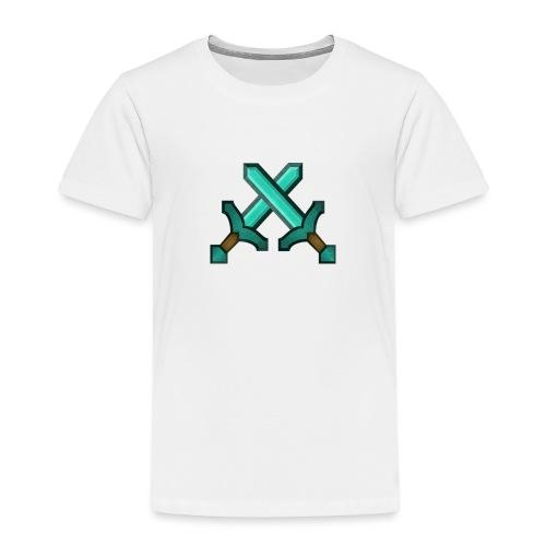 Tasse minecraft - T-shirt Premium Enfant
