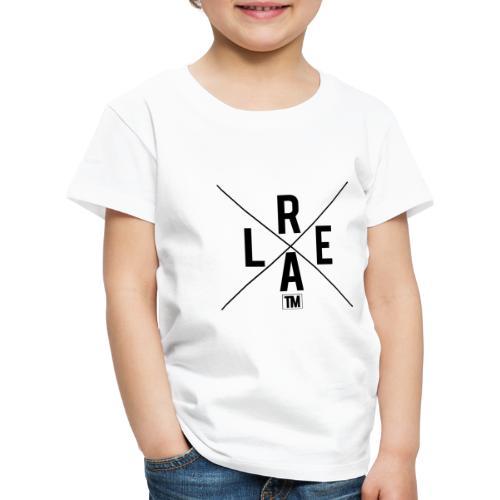 REAL - Kids' Premium T-Shirt