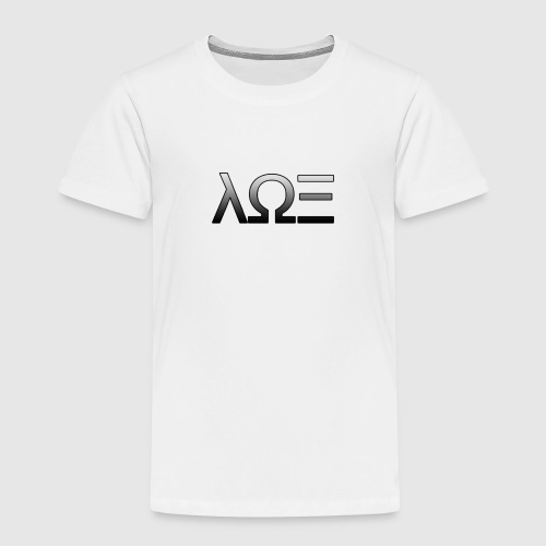 Logo by asap_future - T-shirt Premium Enfant