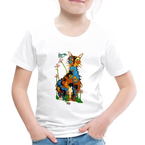 Matou - T-shirt Premium Enfant