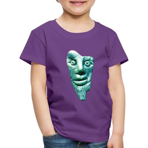 L'esprit des arbres - T-shirt Premium Enfant