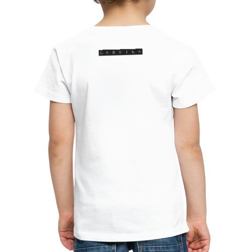 Carvina Design - Kinder Premium T-Shirt