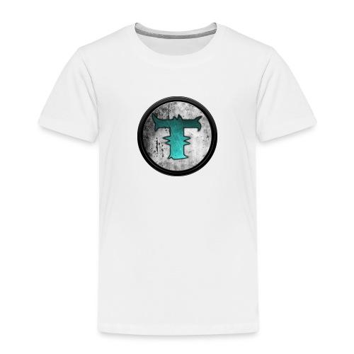 titan_gaming_by_eohie-d2y - Kids' Premium T-Shirt