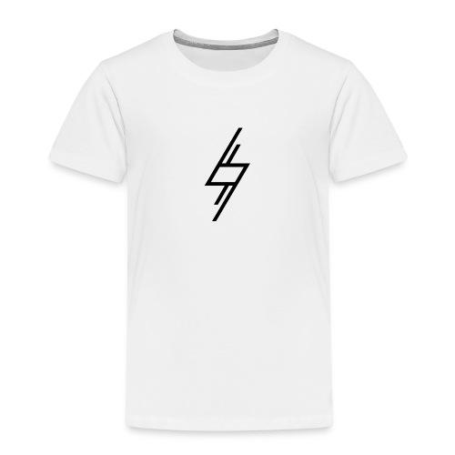 Ting Mange Ting - Børne premium T-shirt