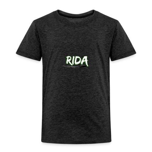 Rida Limited Edition T-Shirt! - Kinderen Premium T-shirt