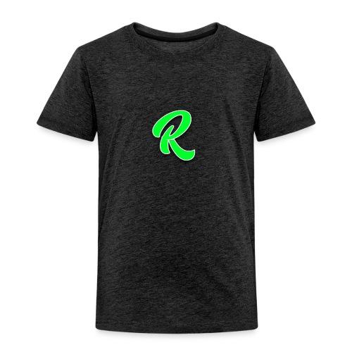 Ridaatje T-Shirt Nieuw! - Kinderen Premium T-shirt
