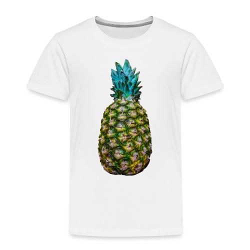 Pineapple fruit - Maglietta Premium per bambini