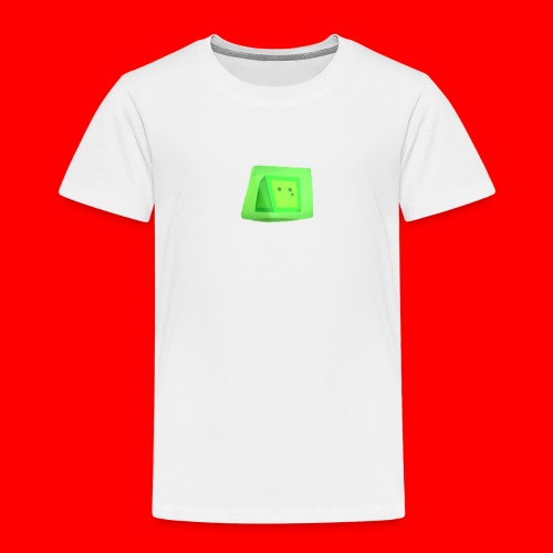 Squishy! - Kids' Premium T-Shirt