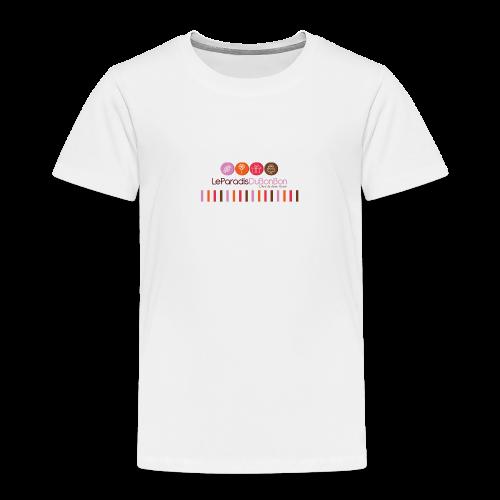 Le Paradis Du BonBon - T-shirt Premium Enfant