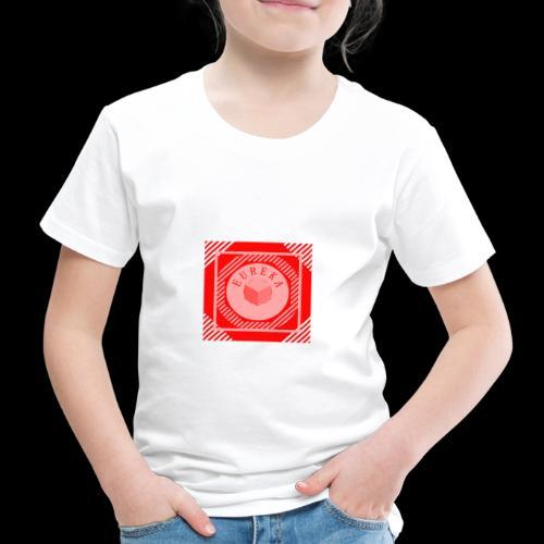 Tee-shirt EUREKA spécial rentrée des classes - T-shirt Premium Enfant