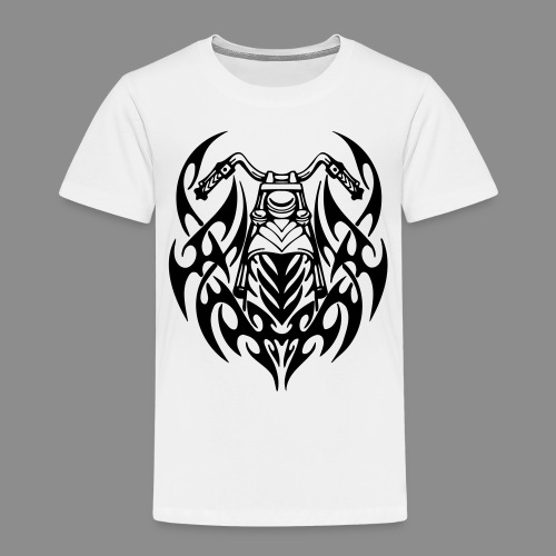 Moto Tribal - Camiseta premium niño