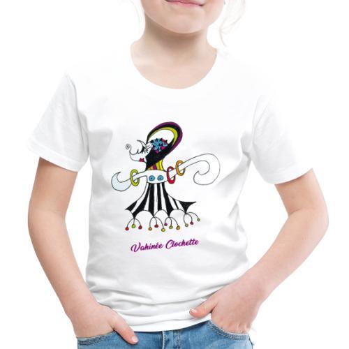 Vahinée Clochette - T-shirt Premium Enfant