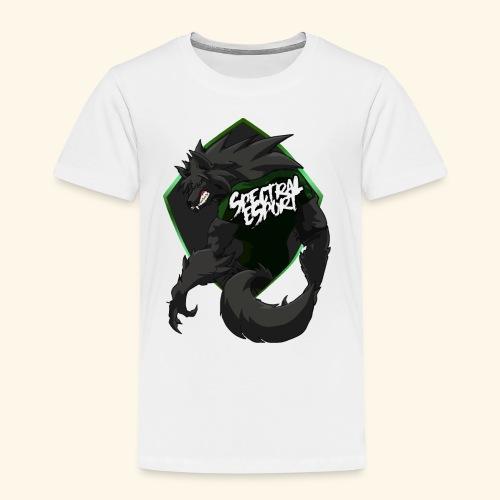 font logo spectral2 - T-shirt Premium Enfant