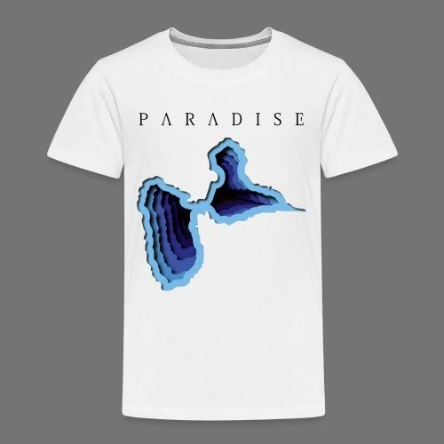 GWADA PARADISE Tee Shirts - Kids' Premium T-Shirt