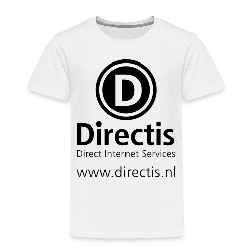 directis logoallblack203 - Kinderen Premium T-shirt