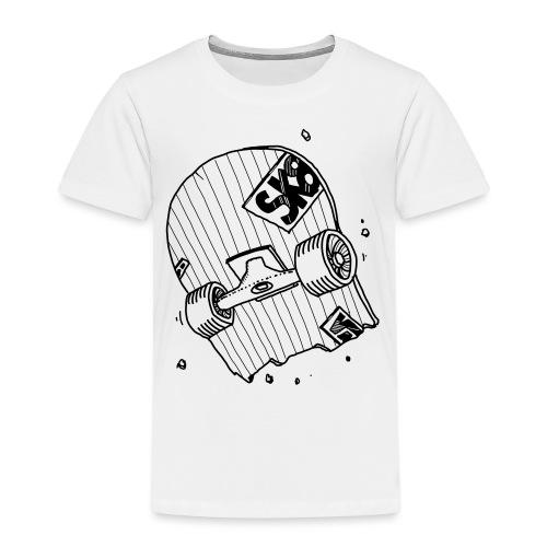 SK8 - Kinder Premium T-Shirt