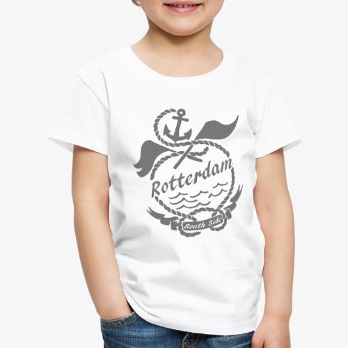 Rotterdam South Side - Kinderen Premium T-shirt