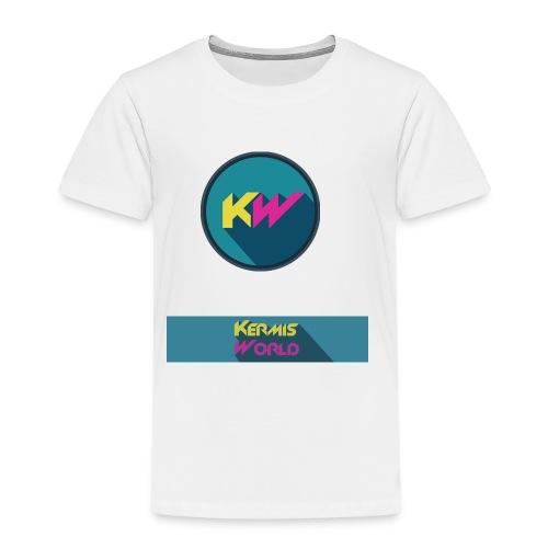 1444297181644 png - Kinderen Premium T-shirt