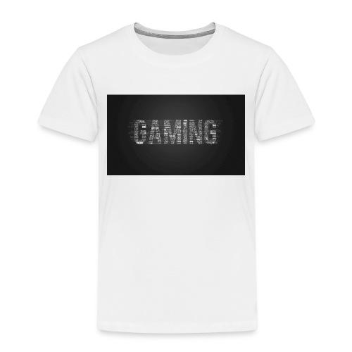 gaming 28646 1680x1050 e1459874084545 - Kinder Premium T-Shirt