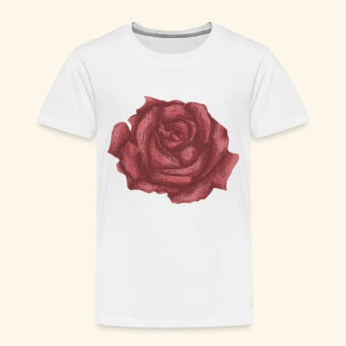 Rose - Kinder Premium T-Shirt