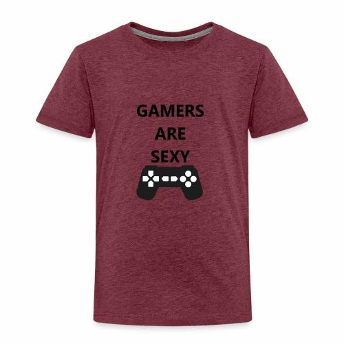 GASController - Kids' Premium T-Shirt