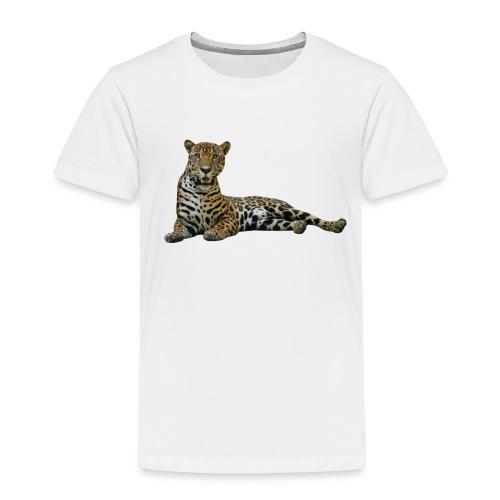 5 2 jaguar picture - Camiseta premium niño