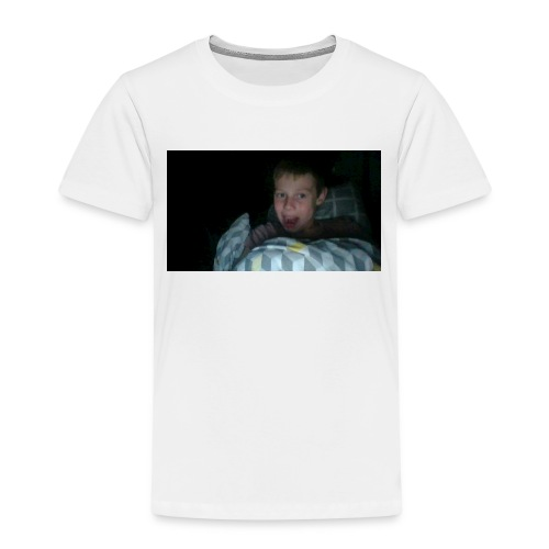 the deft 123 - Kids' Premium T-Shirt