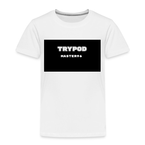 trypod master96 - Kids' Premium T-Shirt