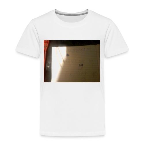 Ohohw - Kinderen Premium T-shirt