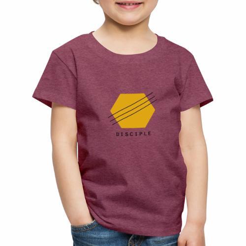 Disciple - Kids' Premium T-Shirt