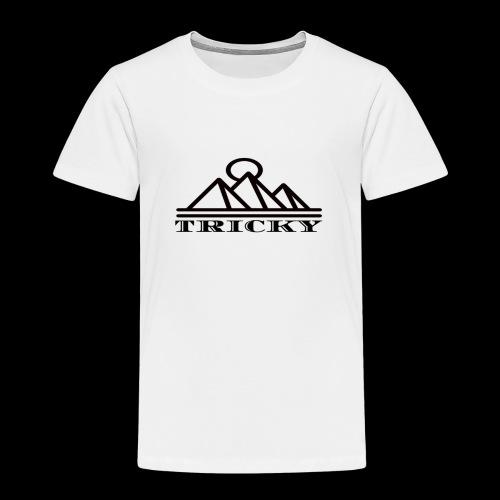Tricky - Kids' Premium T-Shirt