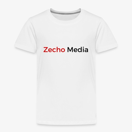 Zecho Media - Kids' Premium T-Shirt