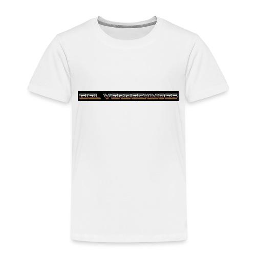 gielverberckmoes shirt - Kinderen Premium T-shirt