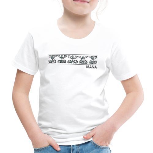 TRIBAL-DESIGN - T-shirt Premium Enfant