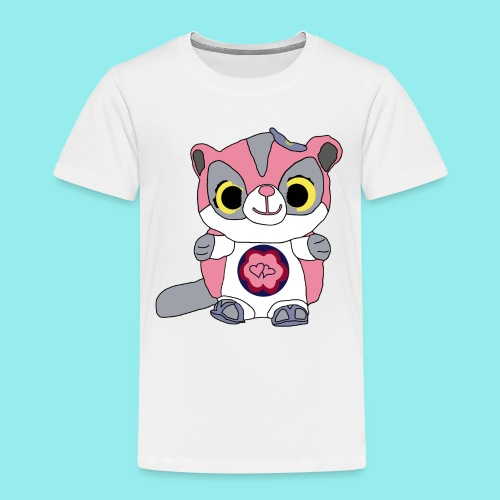 Chauve-souris - T-shirt Premium Enfant