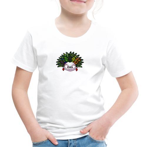 CHAKRA VERA - Maglietta Premium per bambini