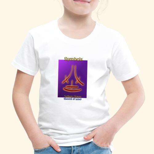 Neftsoy Mayra - Kinder Premium T-Shirt