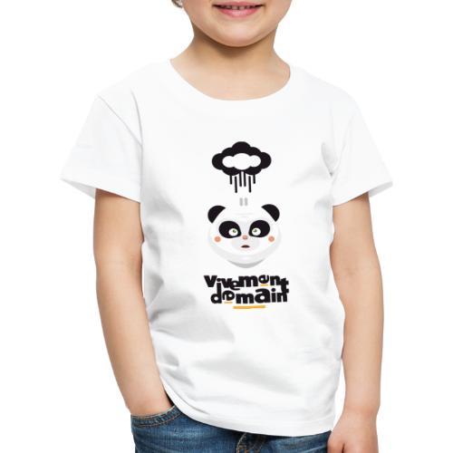 vivement demain - T-shirt Premium Enfant