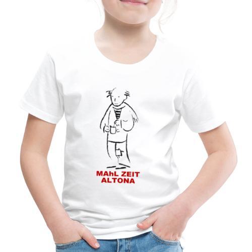 Logo Billy Roth - Kinder Premium T-Shirt