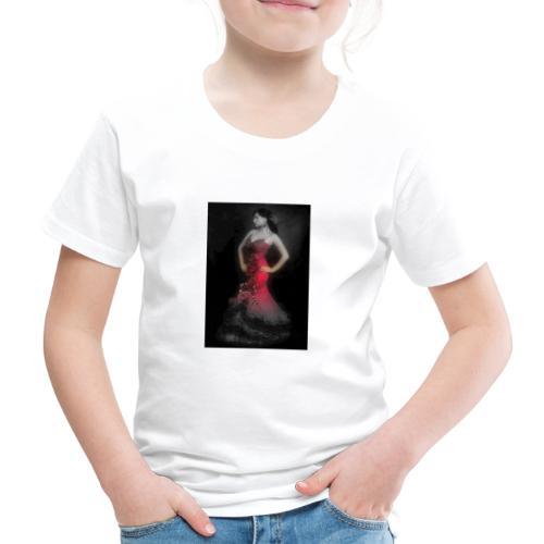 mama el barrio del sol - T-shirt Premium Enfant