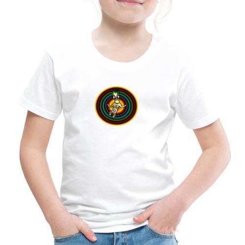 ENVY ENDIVE BIANCA - Maglietta Premium per bambini