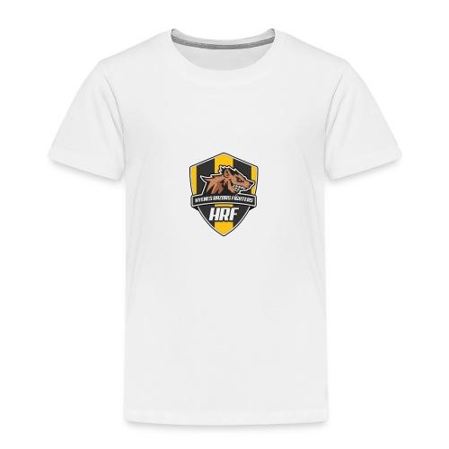 enseigne HRF - T-shirt Premium Enfant