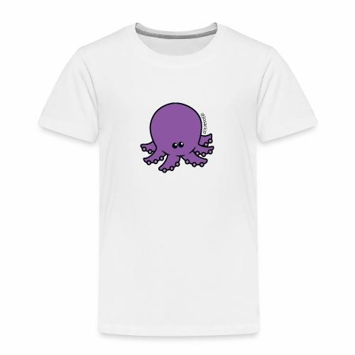 Pulpito - Camiseta premium niño