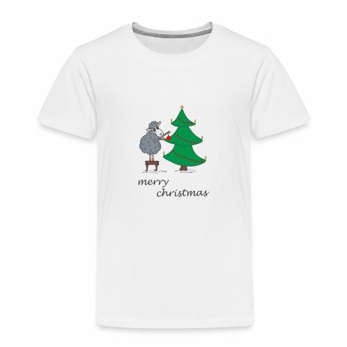 MerrySheep - Koszulka dziecięca Premium