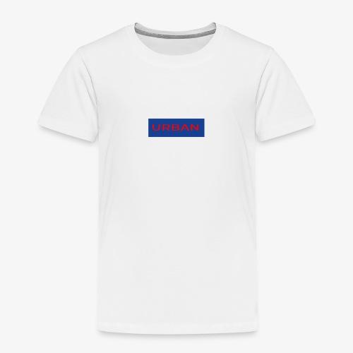 Urban 1st generation - Kids' Premium T-Shirt