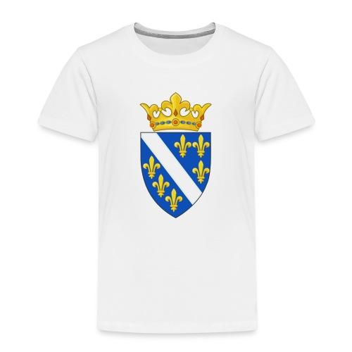 Grb Bosne - Kids' Premium T-Shirt